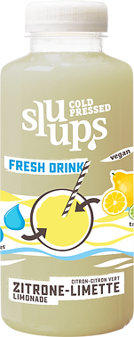 Sluups Limonade Zitrone-Limette 400ml.pn