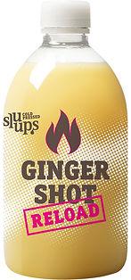 sluups Ginger Shot Reload 500ml small.jp
