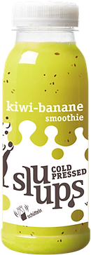 Sluups Smoothie Kiwi-Banane 250ml small.