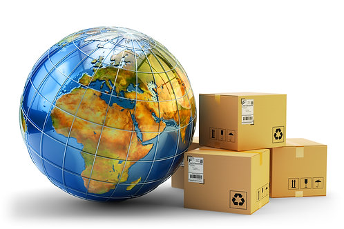 Shipping to New Zealand under 1kg