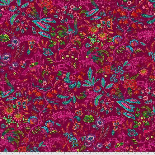 Magic Country - Florapolis - Pink