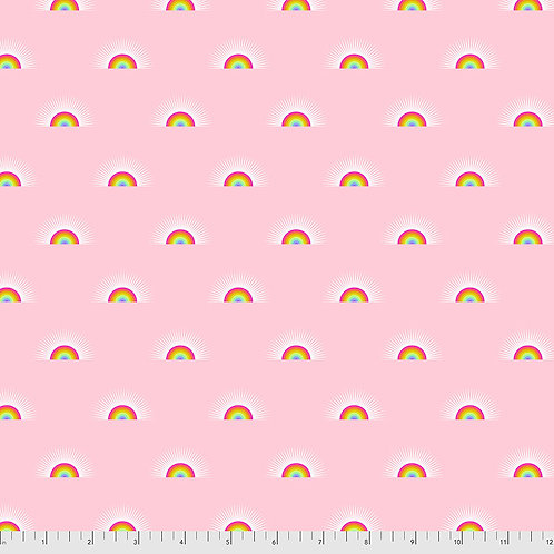 Tula Pink Daydreamer Sundaze Guava