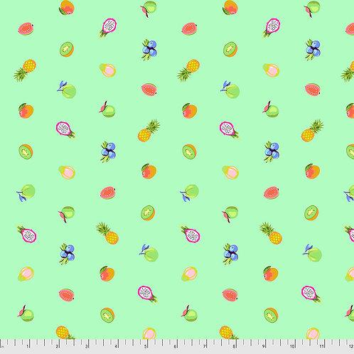 Tula Pink Daydreamer Forbidden Fruit Snacks Mohito