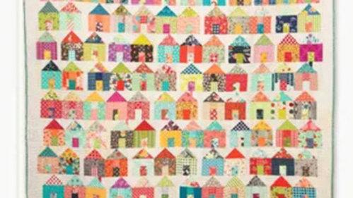 The Village Quilt