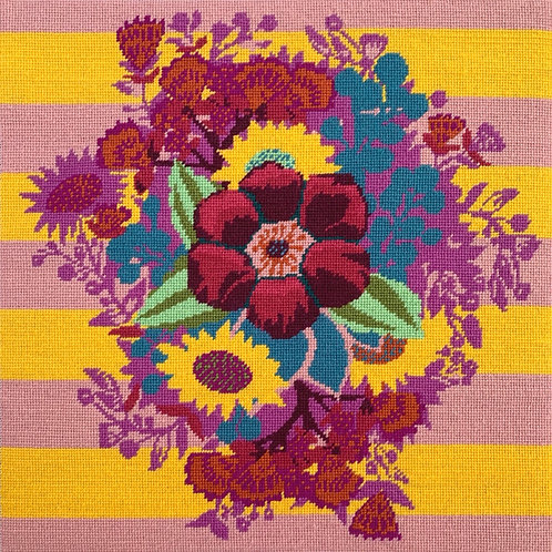 Centre of Attention Tapestry by Anna Maria Horner