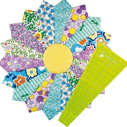Dresden Plate templates