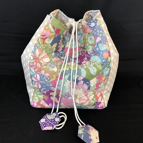 Komebukuro Rice Bag Pattern