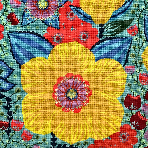 Honourable Mention Tapestry by Anna Maria Horner