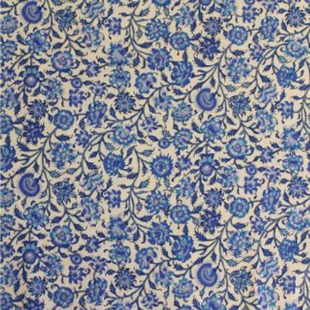 Dutch Heritage 1018 China Blue