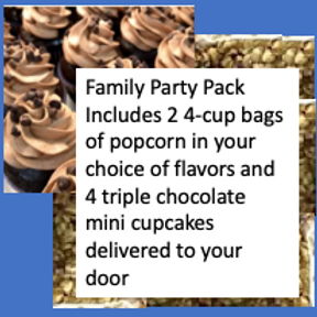 Family Party Pack