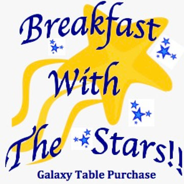 Galaxy Table Sponsor