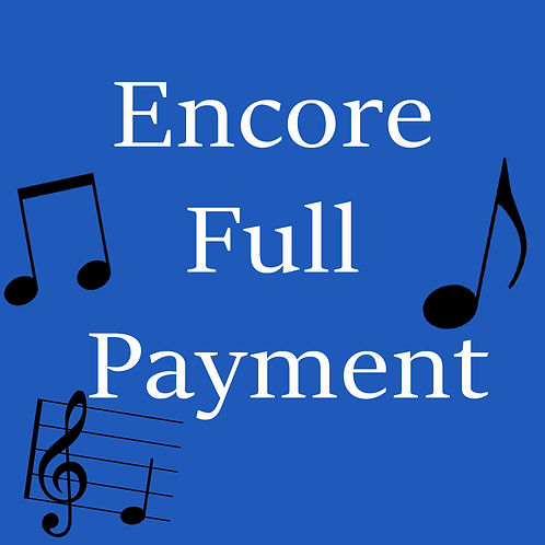 Encore Full Payment