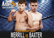 MERRILL VS BAXTER - FIGHT CARD MTF 5.jpg