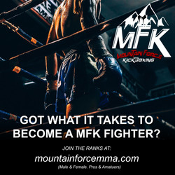 MFK - JOIN THE RANKS