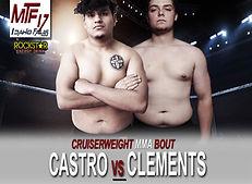 MTF 17 POSTER - CASTRO VS CLEMENTS.jpg