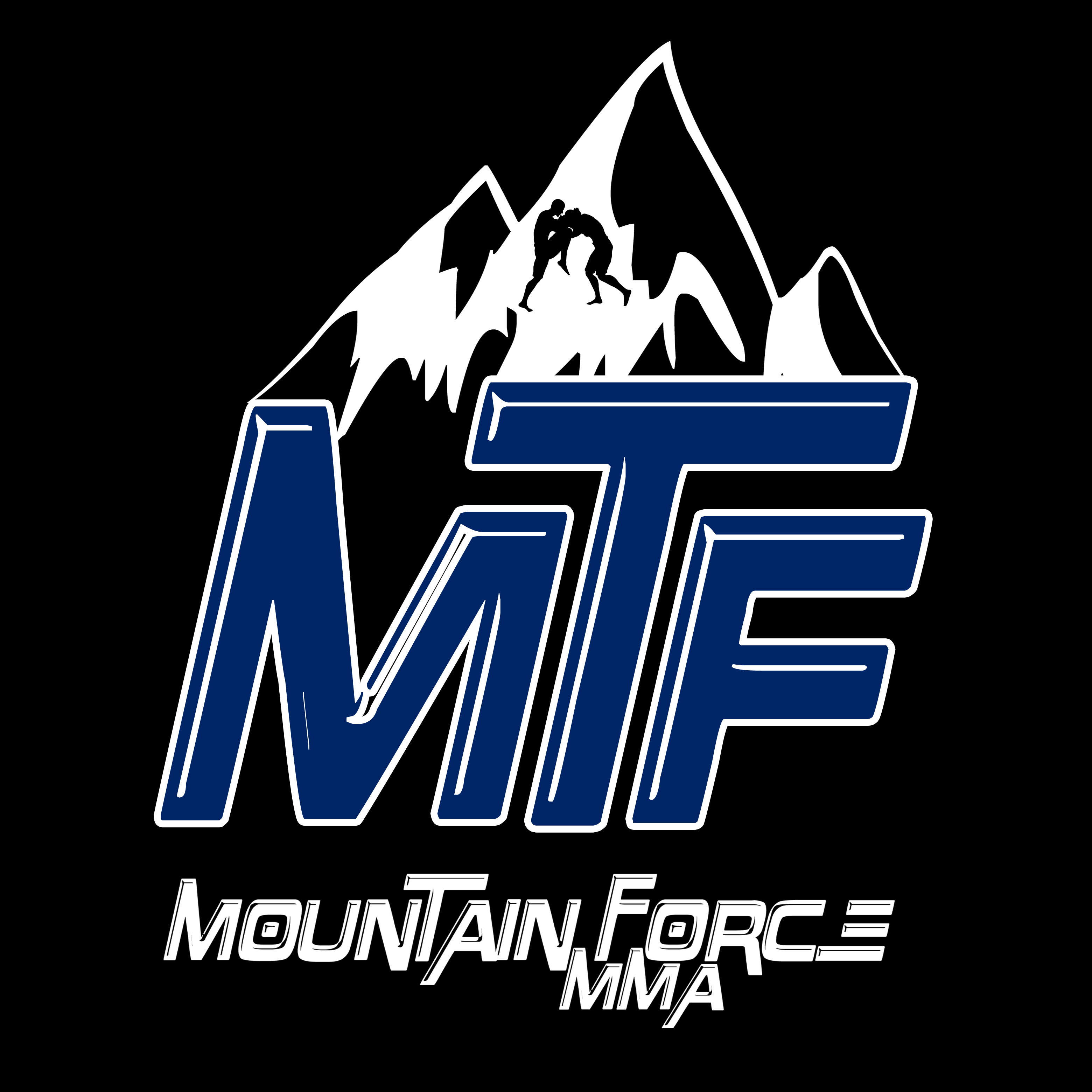 MOUNTAIN FORCE LOGO 5 - BLUE copy