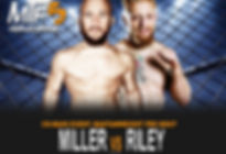 MILLER VS RILEY - FIGHT CARD MTF 5.jpg