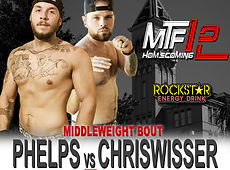 MTF 12 POSTER - PHELPS VS CHRISWISSER.jp