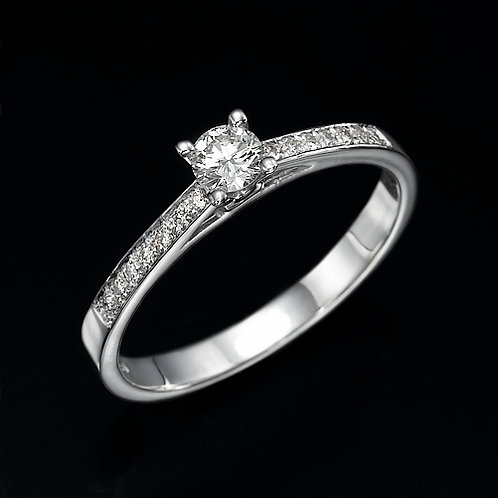 Sugarsweet טבעת אירוסין