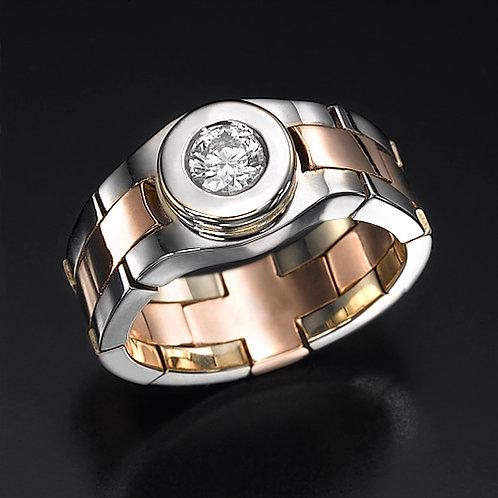Eco טבעת גבר