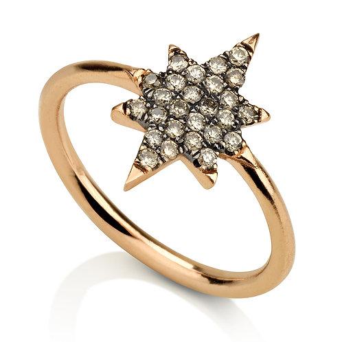 North Star טבעת