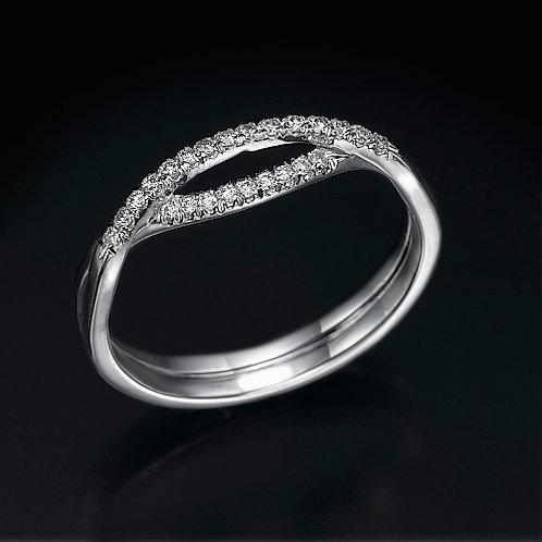 Kiss טבעת