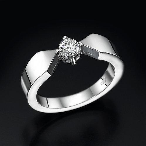 Aria טבעת אירוסין