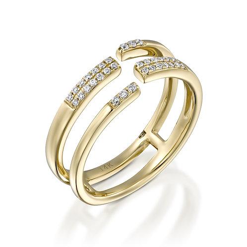 טבעת Toro