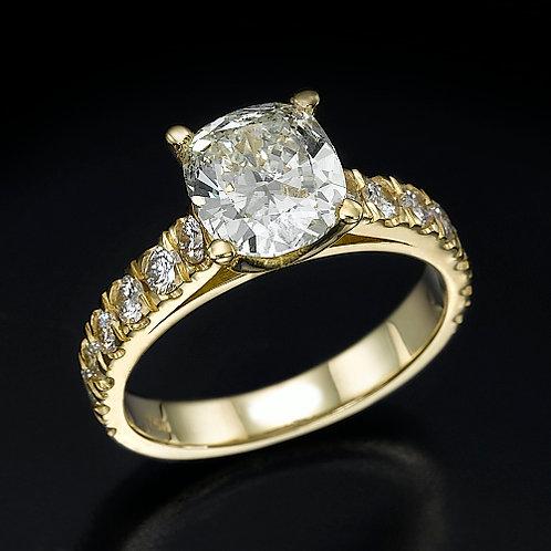 Fantasia טבעת אירוסין