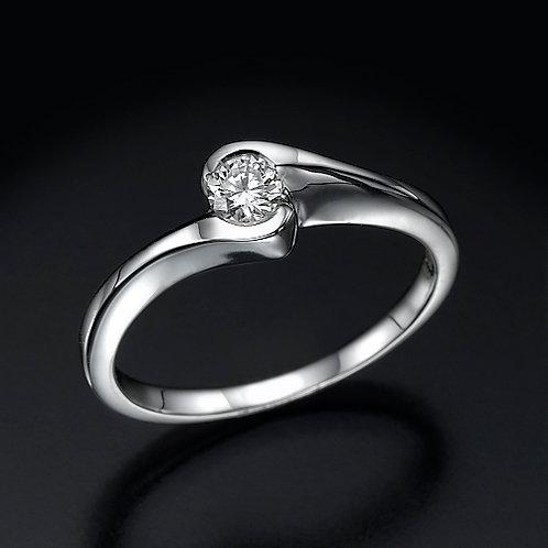 Embrace טבעת אירוסין