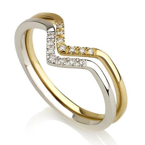 Victory טבעת