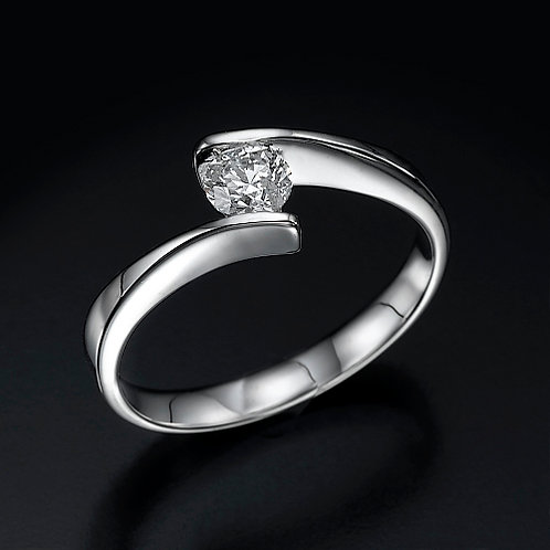 Love Bond טבעת אירוסין