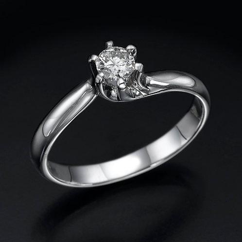 Calla טבעת אירוסין