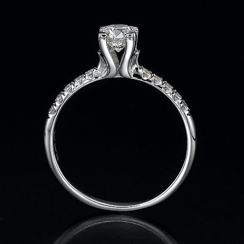 Empire טבעת אירוסין