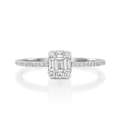 טבעת Madison