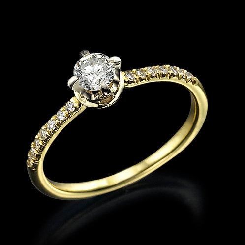Queen טבעת אירוסין