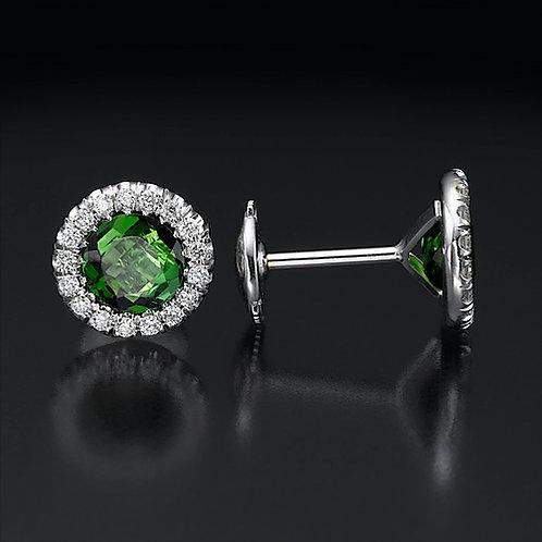 Green Envy עגילי