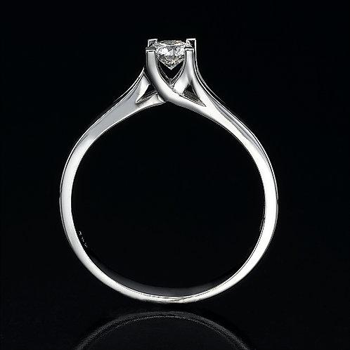 Twister טבעת אירוסין