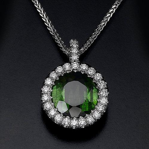 Green Envy תליון