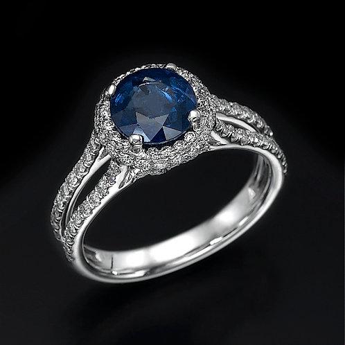 Blue Ivy טבעת אירוסין