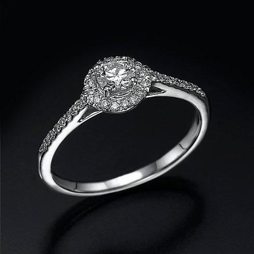 Galaxy טבעת אירוסין