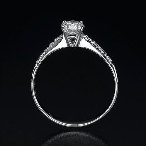 Venus טבעת אירוסין