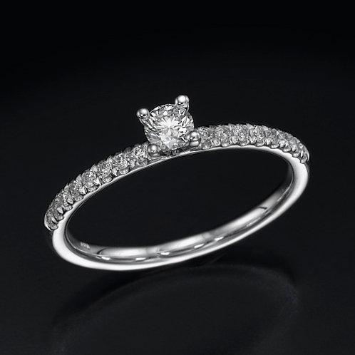 Dreamy טבעת אירוסין