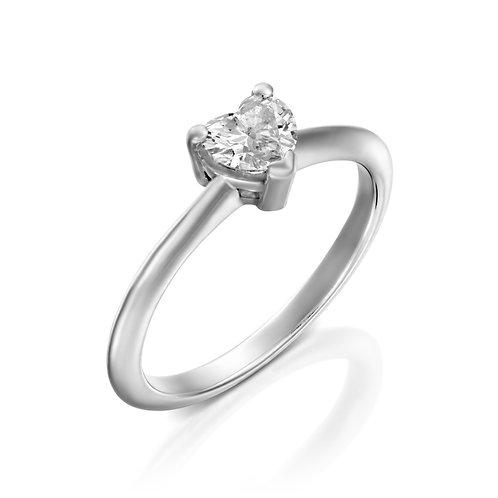 טבעת Sweetheart