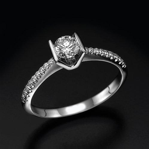 Pheonix טבעת אירוסין