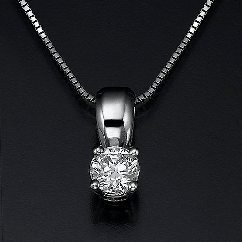Diamond Soltaire תליון