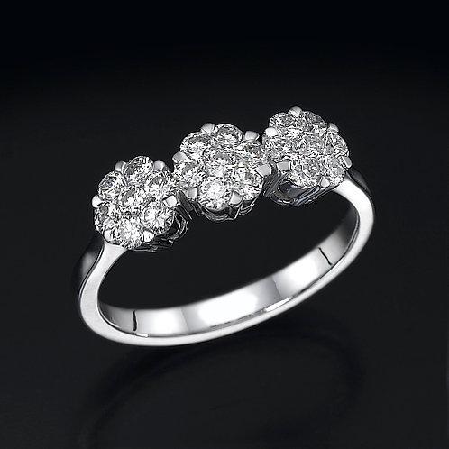Blossom טבעת
