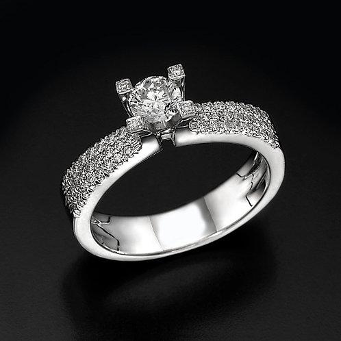 Iris טבעת אירוסין