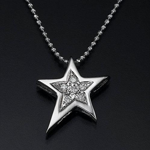 Star Diamond תליון