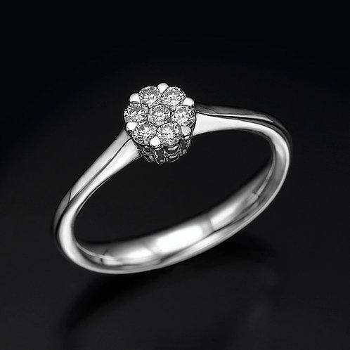 Buttercup טבעת אירוסין